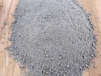 Corrosion Resistance Grey Cement