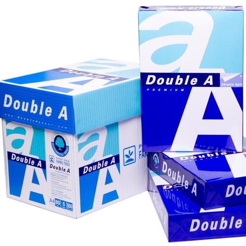 Double A Copy Paper