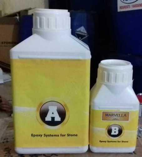 Epoxy System for Stone