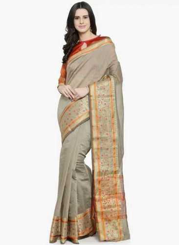 Ladies Fancy Banarasi Saree