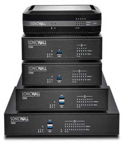 Sonic Wall Firewall System