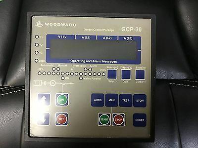 Woodward Gcp-30 8440-1613