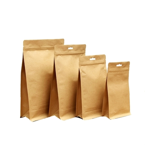 Moisture Proof Food Packaging Bags