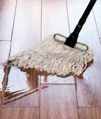 Fuller Brush Wet Mops