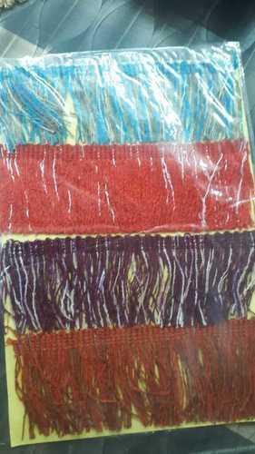 Ponchu Laces