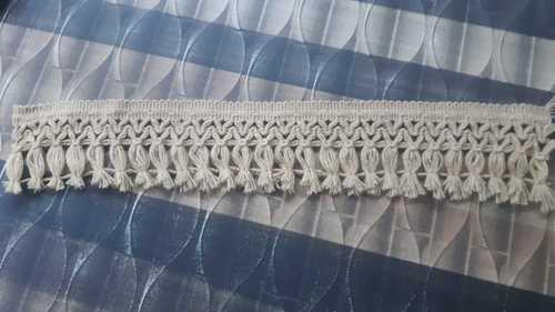 Woolen Laces