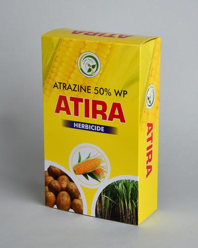 (ATIRA) Atrazine 50 % WP Herbicides