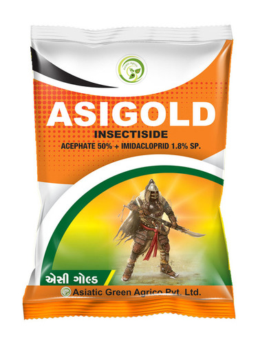 Acephate 50%+Imidaclopride 1.8% SP Insecticides