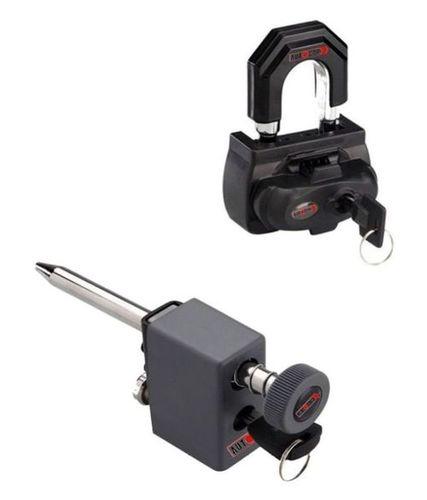 Autocop Gear Lock At Price Range 1500 00 2000 00 Inr Box In Dombivli Kohinoor Motors