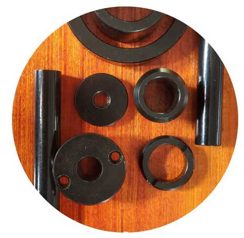 Heavy Duty Industrial Flanges