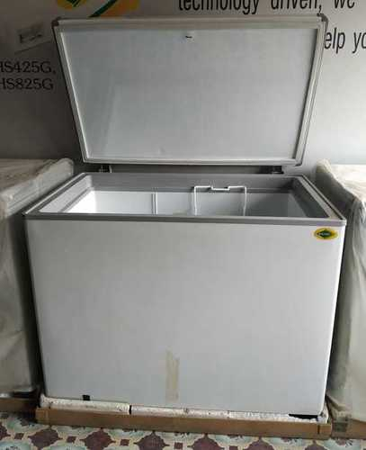 White  Deep Freezer