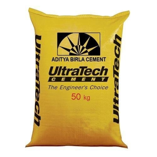 Cement The Engineer's Choice (Ultratech)