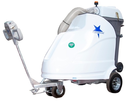 Cleanvac ST 240B Outdoor Sweeper