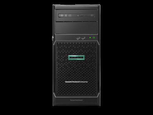 Hp Proliant Ml 30 Server