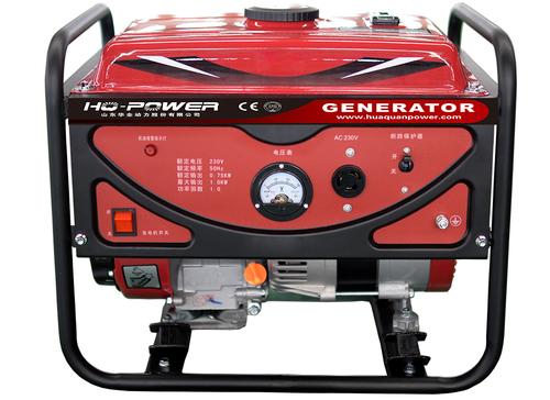1 KW-20 KW High Quality Gasoline Generators