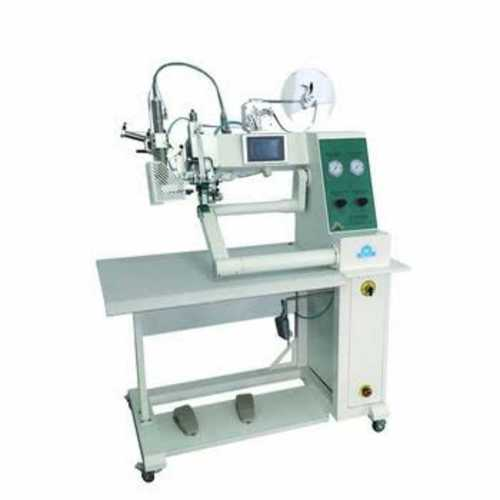 Automatic Double Sealing Machine