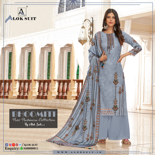 Bhoomiti Designer Ladies Suits-2