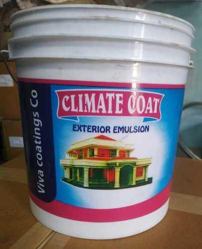 Climate Coat Exterior Emulsion