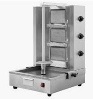 Gas Vertical Broiler
