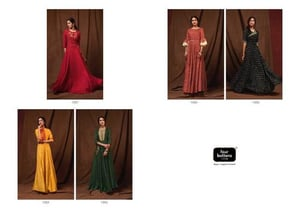 Long Gowns