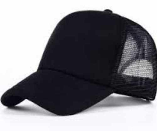 Mens Casual Black Caps