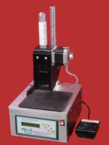 Mrp Date Coding Machine