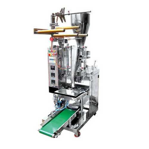 Pnumatic Ffs Packaging Machine