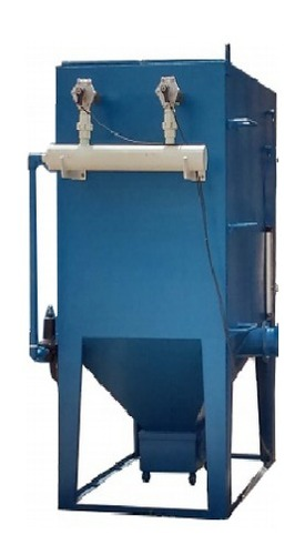 Reverse Pulse Jet Pleated Bag Type Dust Collector