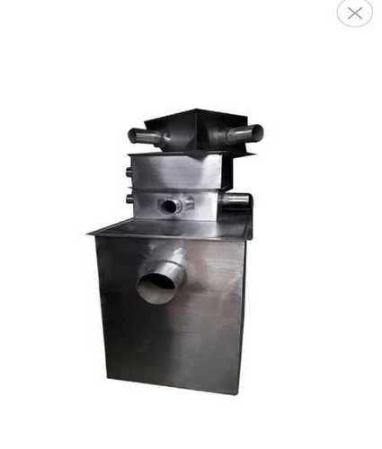 Stainless Steel Marshal Kitchen Commercial Grease Trap