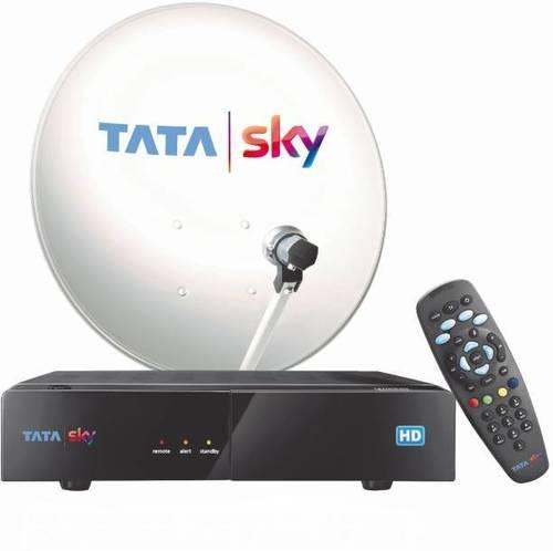 Tata Sky Hd Set Top Box Dimension(L*W*H): 60*60*60  Centimeter (Cm)