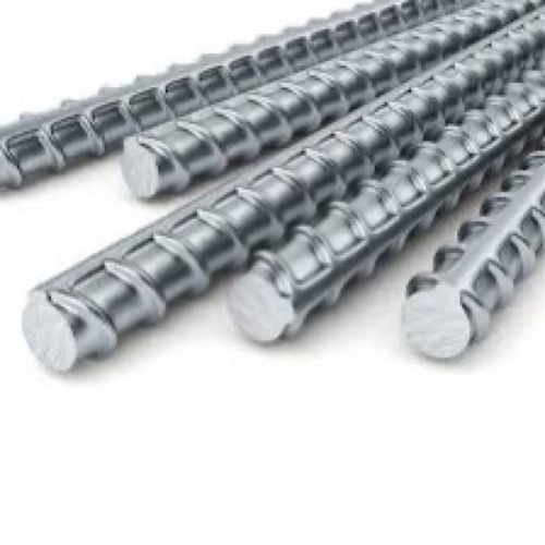 TMT Bars for Construction