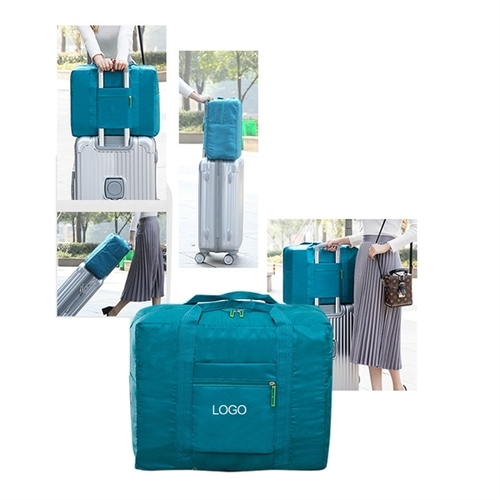 Trolley Luggage Hanging Bag