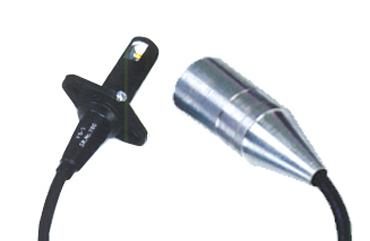 UV Flame Sensor And Amplifier