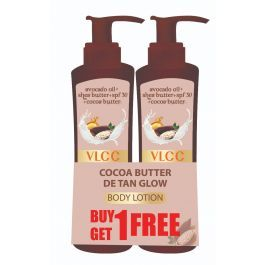 Vlcc Body Lotion