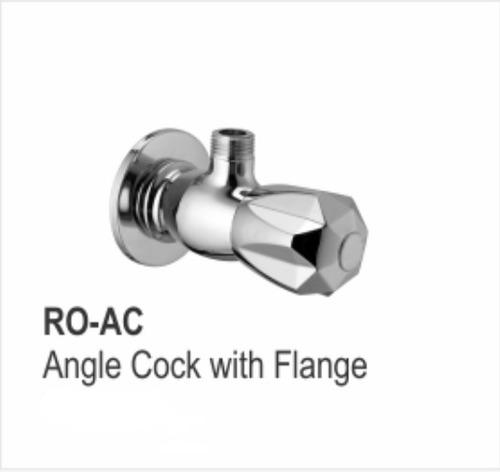 Angle Cock With Flange RO AC