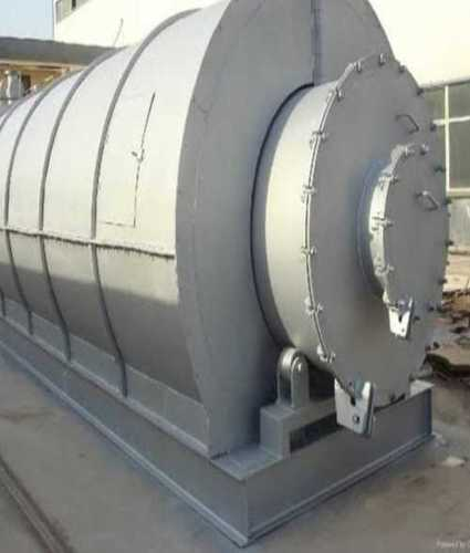 Automatic Electric Tyre Plant