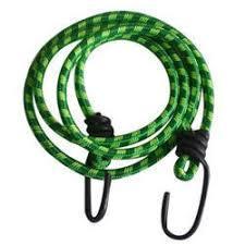 Braided Double Elastic Bike Rope 8 No