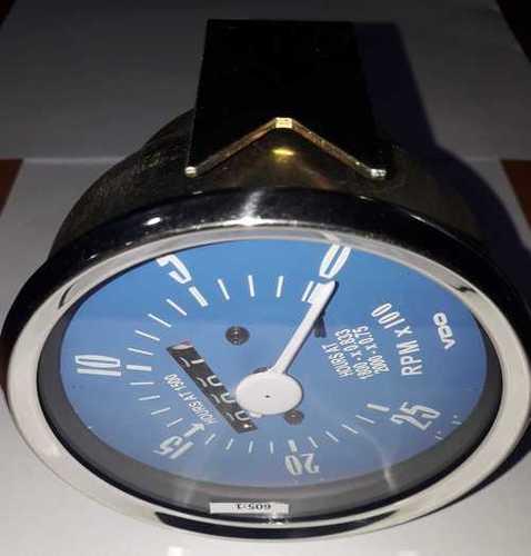 Digital RPM Speedo Meter