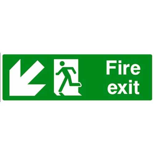 Emergency Sign Board