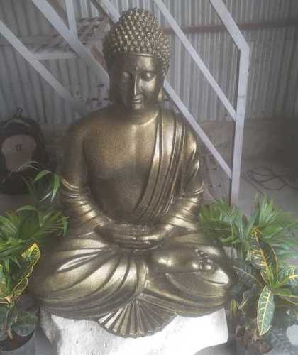 Fine Finish Buddha Sculpture