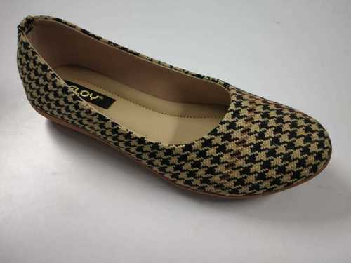 Floy Ladies Belly Shoes