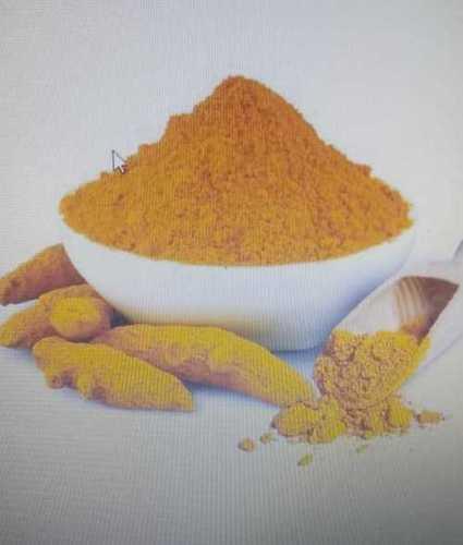Fresh Natural Turmeric Powder
