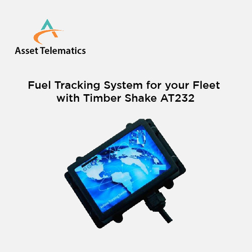 Fuel Surveillance With Remote Monitoring System For Your Fleet