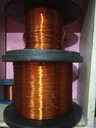 High Power Copper Wire