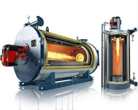 Industrial Thermal Oil Heating Boiler for Plywood Factory