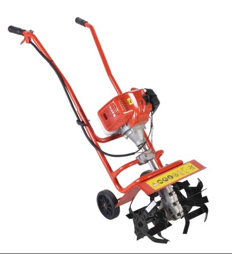Mini Petrol Gasoline Mini Power Tiller