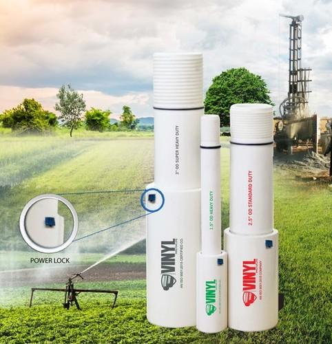 UPVC Riser Main Pipe