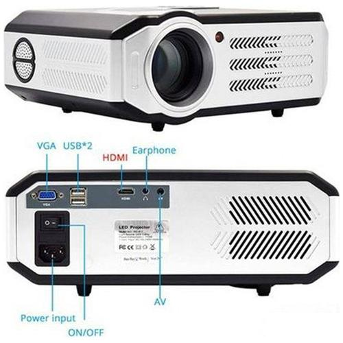 VP-621 Android Projector