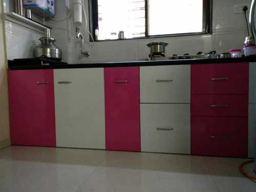 Durable Wooden Modular Kitchen Cabinet At Price 2500 Inr Square Foot In Nashik Id 6222489
