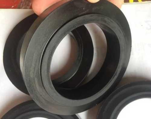 Black Rubber O Rings